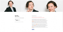 Coup de coeur Hydro-Québec – Tanya Bartczak